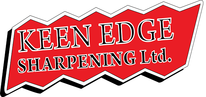 Keen Edge Sharpening Ltd.